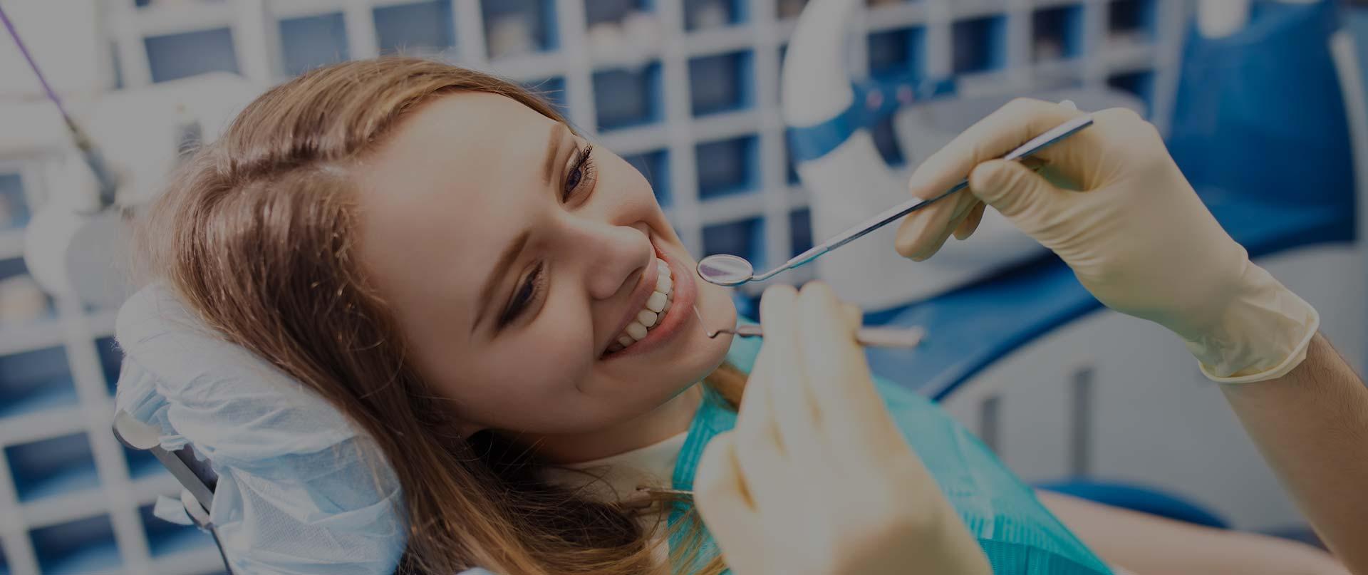 Expertos en Odontología